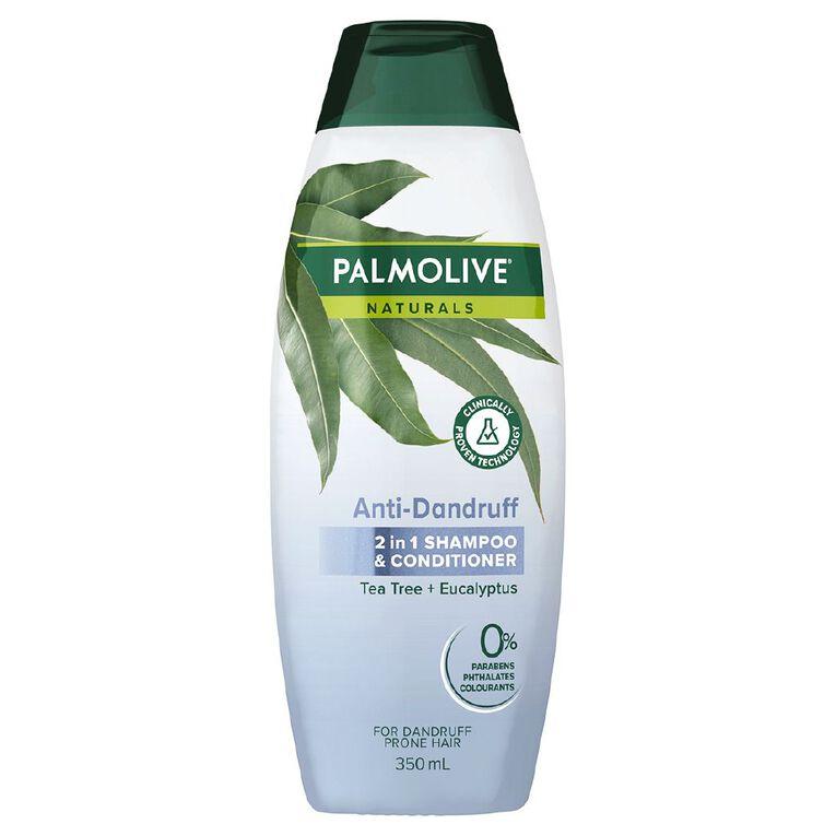 Palmolive Anti-Dandruff 2-in-1 350ml, , hi-res