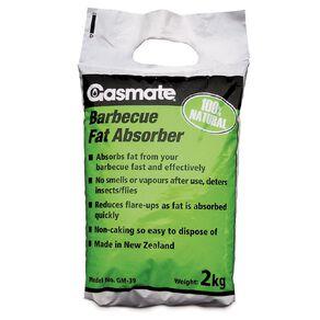 Gasmate BBQ Fat Absorber 2kg