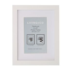 Living & Co Premium Photo Frame
