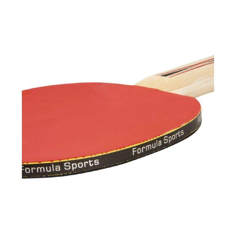 Formula Sports Table Tennis Bat 2 Star Thor, , hi-res