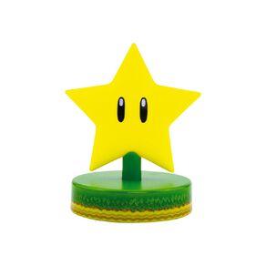 Paladone Nintendo Super Star Icon Light