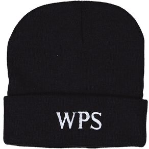 Schooltex Weymouth Primary Beanie with Embroidery
