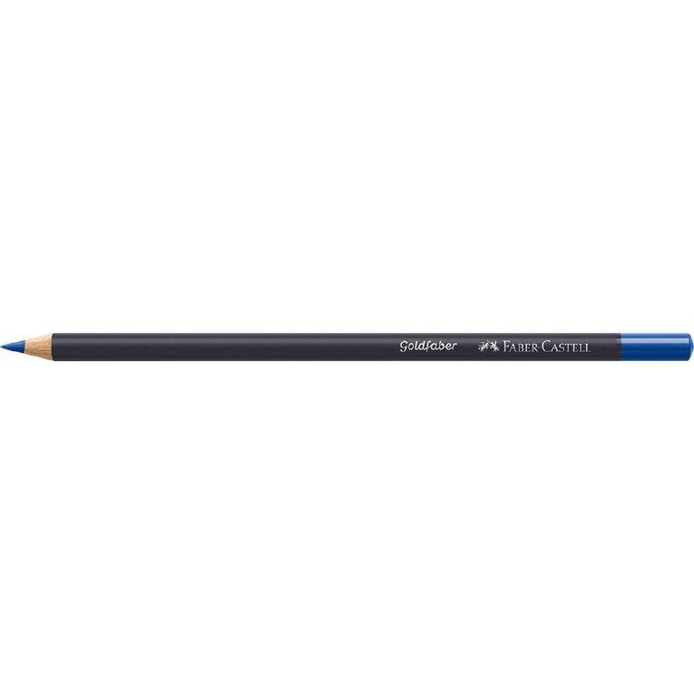 Faber-Castell Colour Pencil Goldfaber Col143 - Cobalt Blue, , hi-res