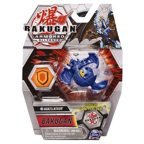 Bakugan Core Series 3 1 Pack
