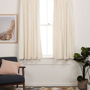 Living & Co Calico Curtains