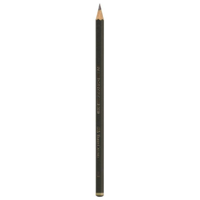 Faber-Castell Drawing Pencil 9000 6B, , hi-res