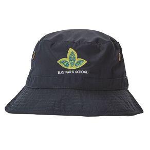 Schooltex Hay Park School Bucket Hat with Embroidery