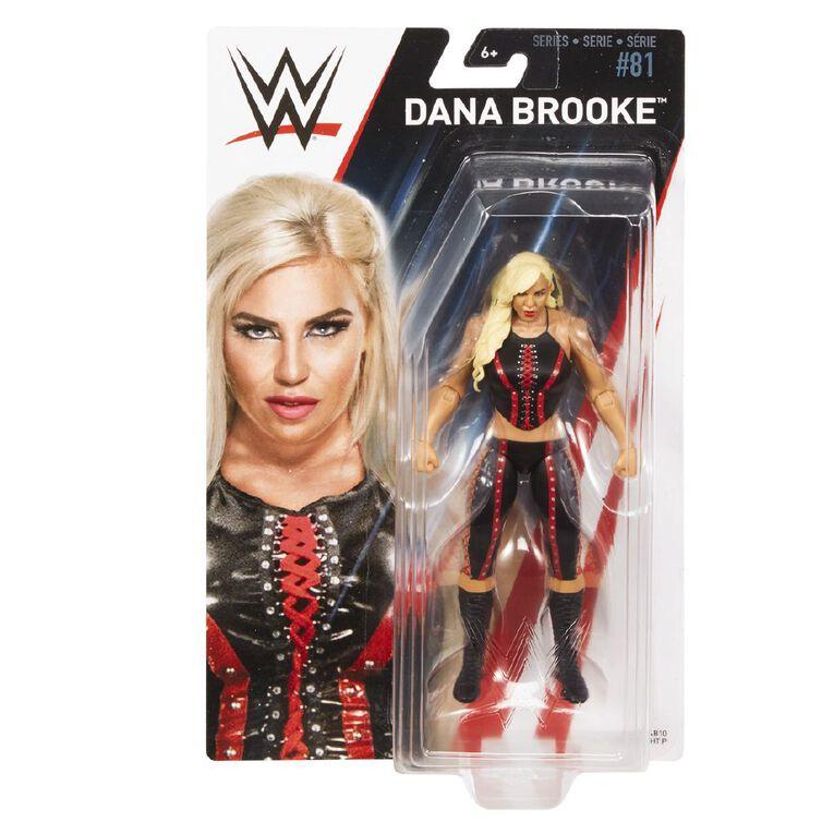 WWE Basic Figures Assorted, , hi-res