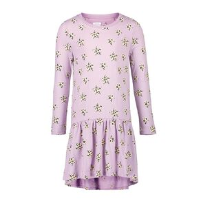Young Original Milla Print Dress