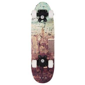 Milazo Skateboard Assorted 21 inch