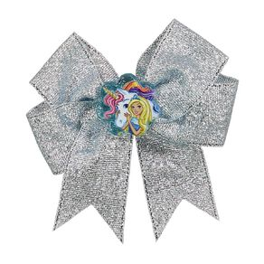 Barbie Single Bow Clip Assorted