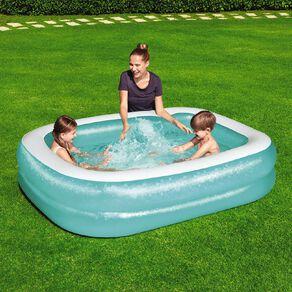 Bestway Rectanglar Family Pool Small