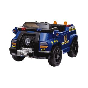 Paw Patrol Chase Battery Ride On
