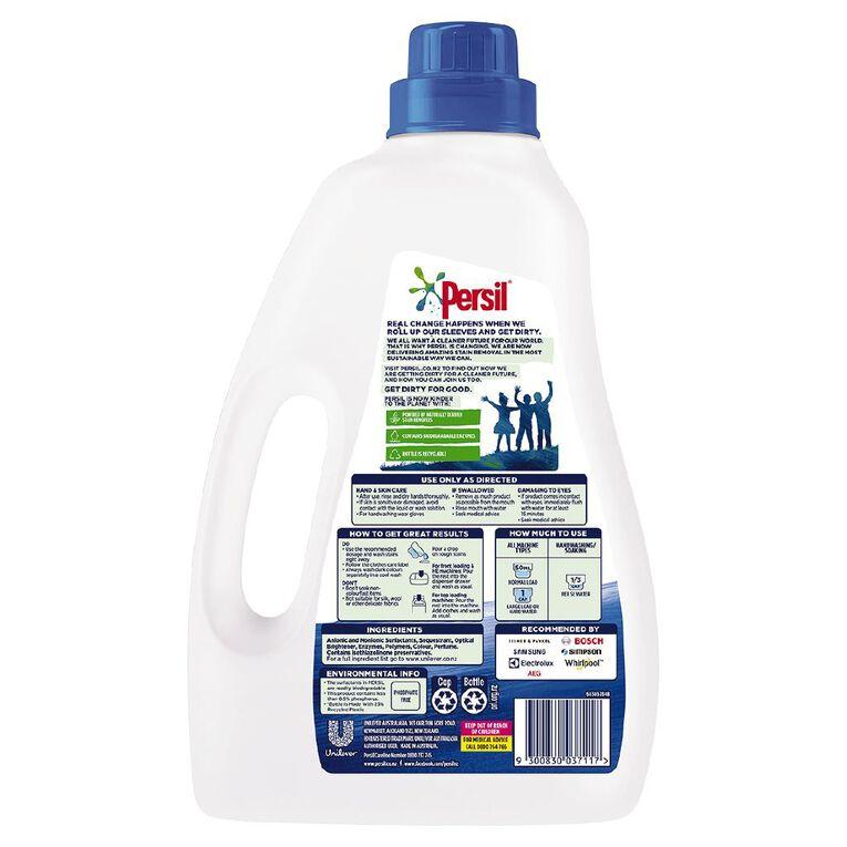 Persil Front & Top Loader Laundry Liquid Active Clean 2L, , hi-res