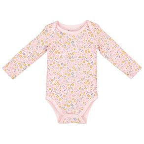 Young Original Baby Organic Cotton Bodysuit