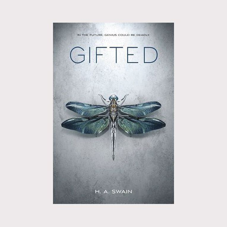 Gifted by HA Swain, , hi-res