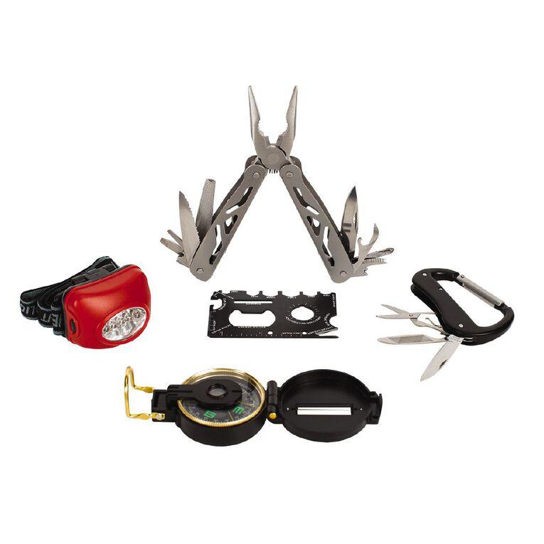 Navigator South Camping Essentials kit, , hi-res