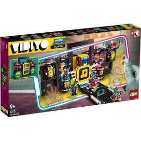 LEGO VIDIYO Harlem-Boombox-2021 43115