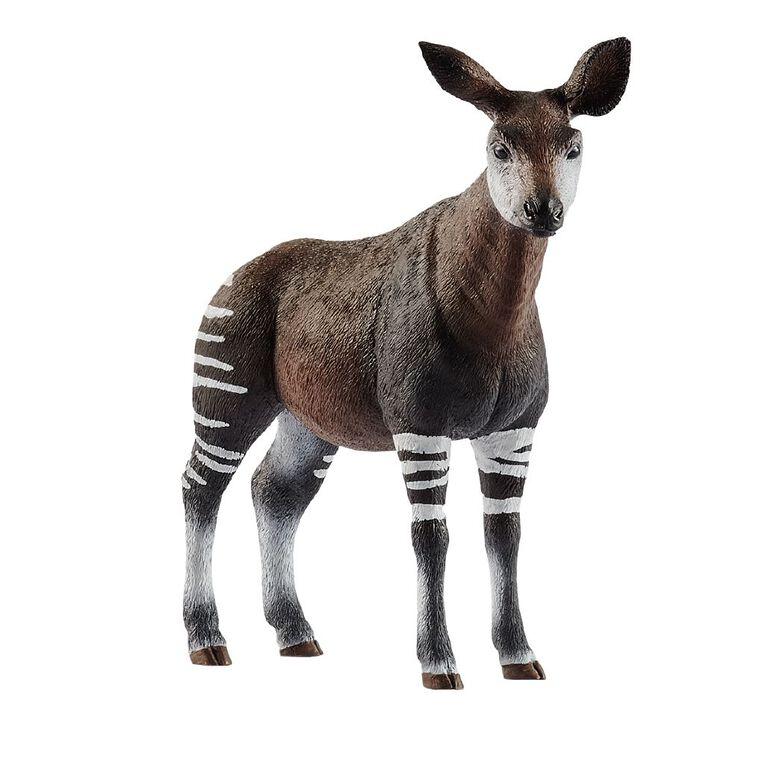 Schleich Okapi, , hi-res
