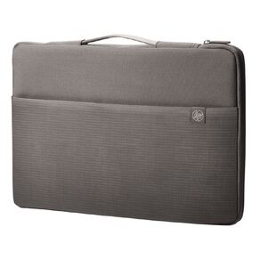 HP 14.1 inch Cross Hatch Carry Sleeve