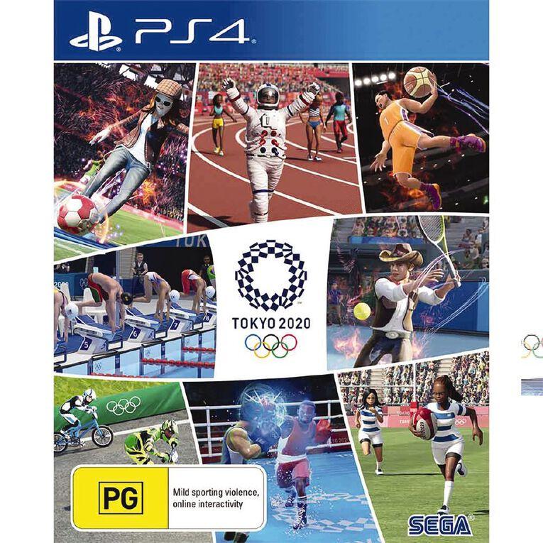 PS4 Olympic Games Tokyo 2020, , hi-res