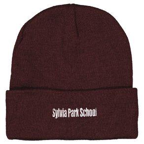 Schooltex Sylvia Park Beanie with Embroidery