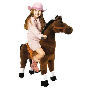 Bounce Buddies Horse