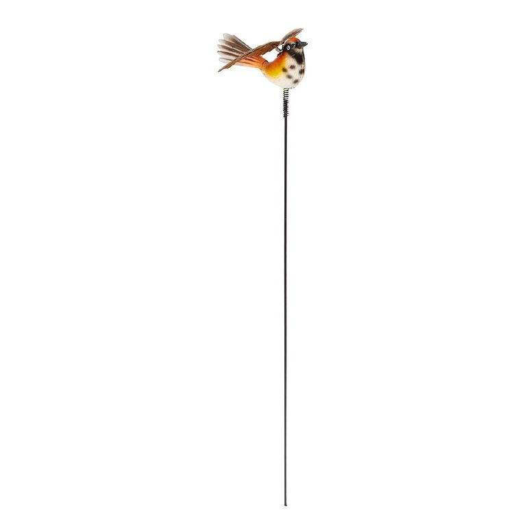 Kiwi Garden Metal Fantail Stake 78cm, , hi-res