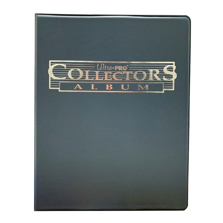 Collector Portfolio 9 Packet Assorted, , hi-res