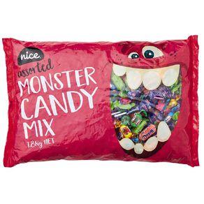 Nice Monster Mix 1.8kg