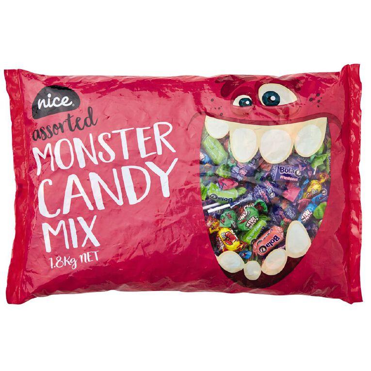 Nice Monster Mix 1.8kg, , hi-res