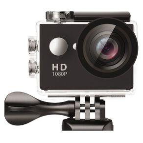 Everis Action Camera 1080p
