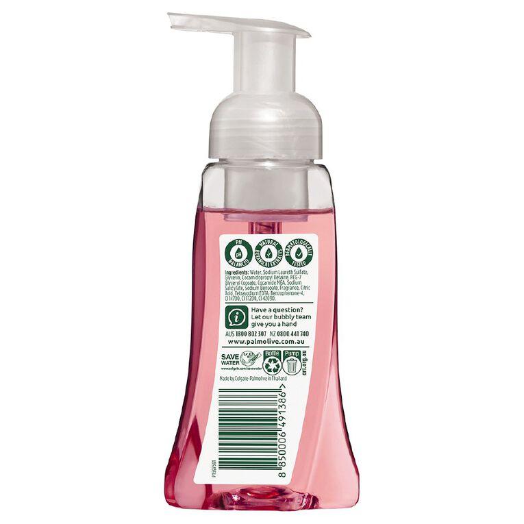 Palmolive Foaming Hand Wash Pump Raspberry 250ml, , hi-res
