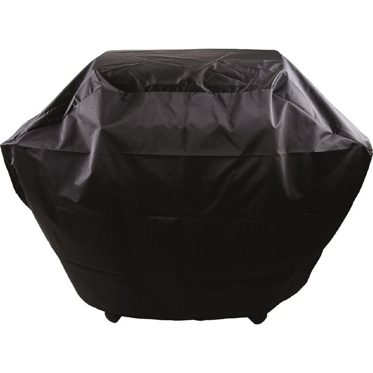 Gascraft BBQ Cover Hooded Medium, , hi-res image number null