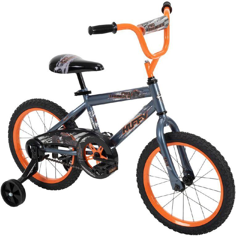 Huffy 16inch Bike-in-a-Box 720 Ezy Pro Thunder, , hi-res