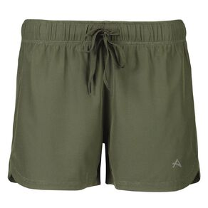 Active Intent Women's 2-in-1 Shorts