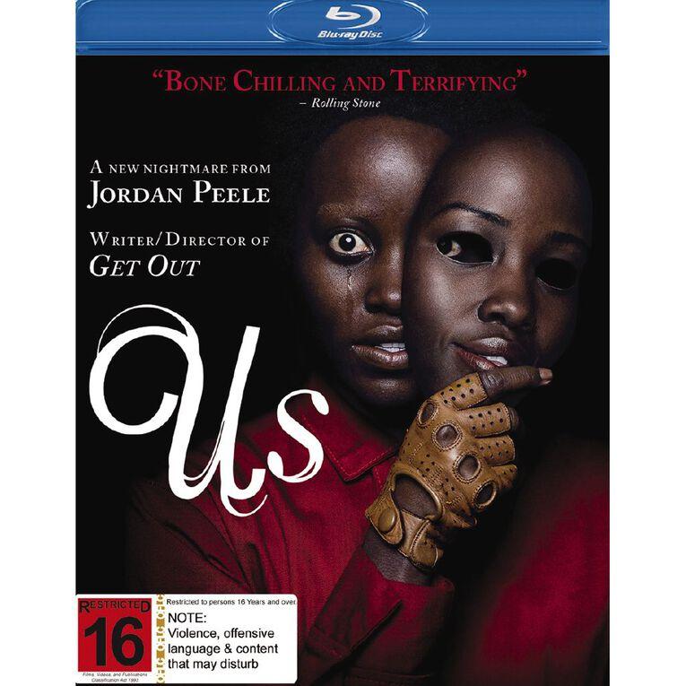 Us Blu-ray 1Disc, , hi-res