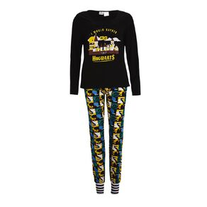 Harry Potter Warner Bros Women's Knit Pyjamas