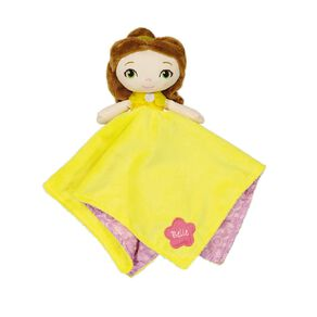 Disney Princess Belle Blanket