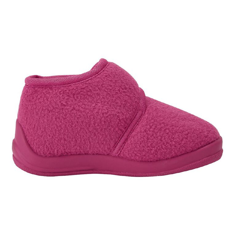 Young Original Teddy Slippers, PNK-110085864-3, hi-res image number null