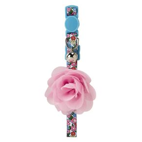 Simply Cat Assorted Fashion Cat Collar