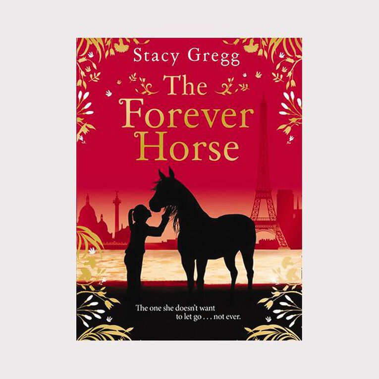 The Forever Horse by Stacy Gregg, , hi-res
