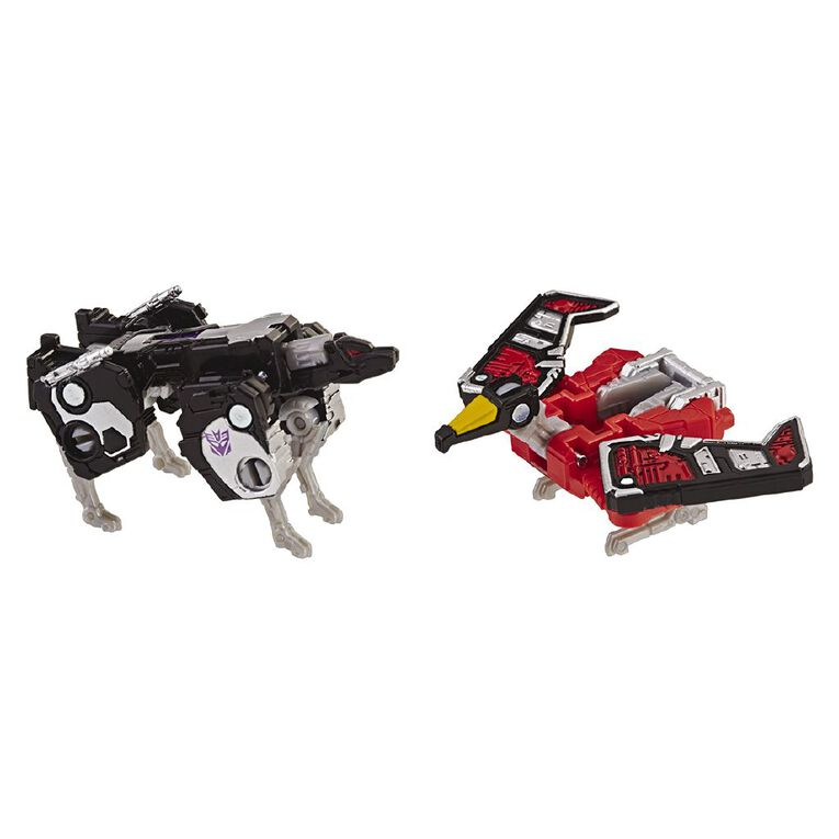 Transformers Generations War For Cybertron Micromaster Assorted, , hi-res