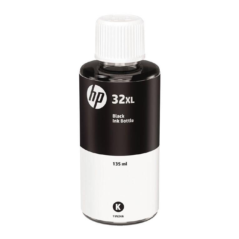 HP Ink 32XL Black 135ML (6000 Pages), , hi-res