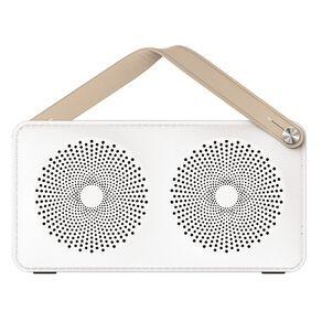 Veon Bluetooth Speaker VN21402018 White