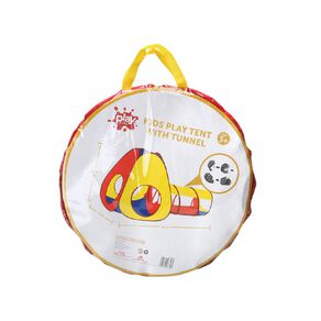 Play Studio Indoor Play Tent With Tunnel