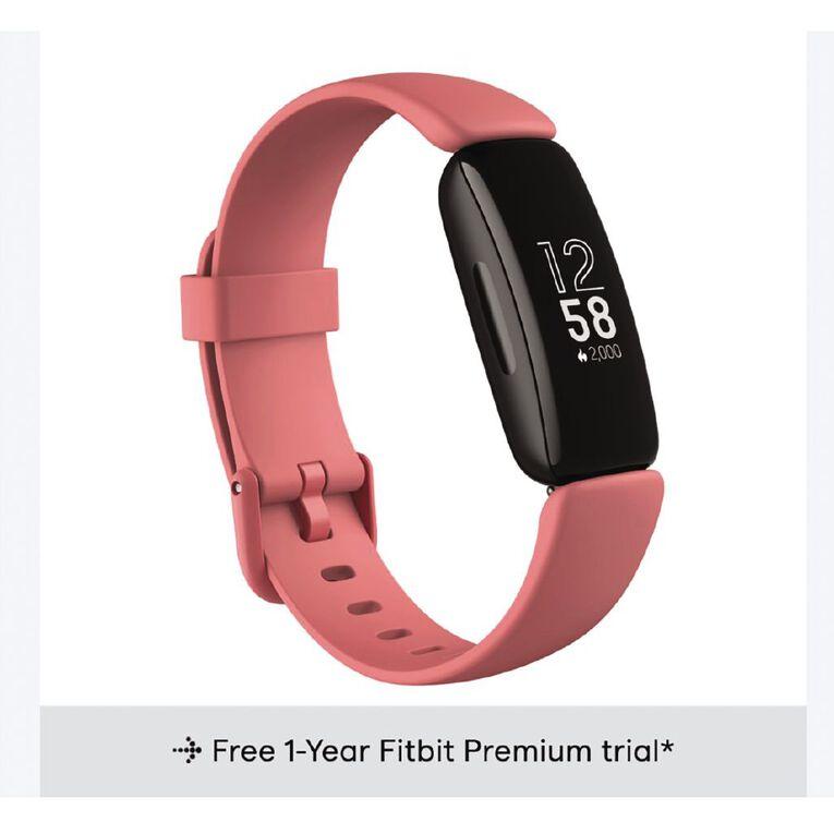 Fitbit Inspire 2 Desert Rose, , hi-res