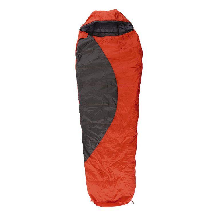 Navigator South Mummy Adult Sleeping Bag, , hi-res
