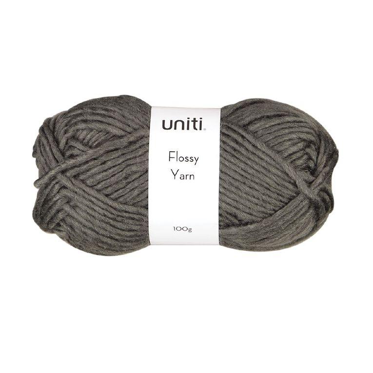 Uniti Yarn Flossy 100g Pinstripe, , hi-res