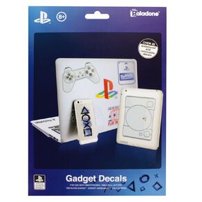 Paladone PlayStation Gadget Decals